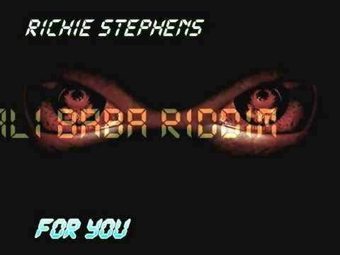 Richie Stephens For You