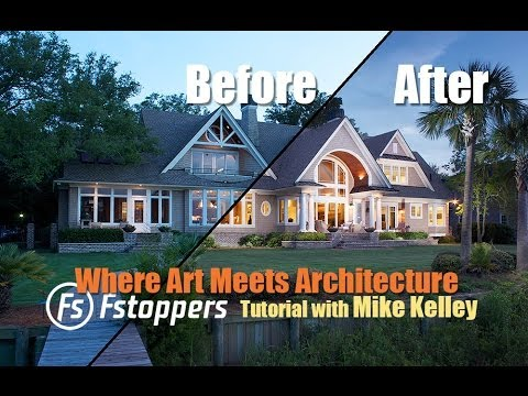 How to photograph real estate architecture and interiors - How to take interior photos for real estate ...