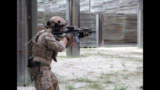 Special Warfare Думаю у нее будет будущее !