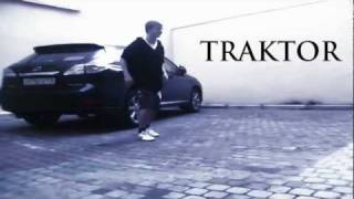 TRAKTOR and CRASH [Russian Shuffle](SONGLIST RELEASED)