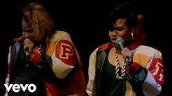 Salt-N-Pepa - Push It (Official Video)