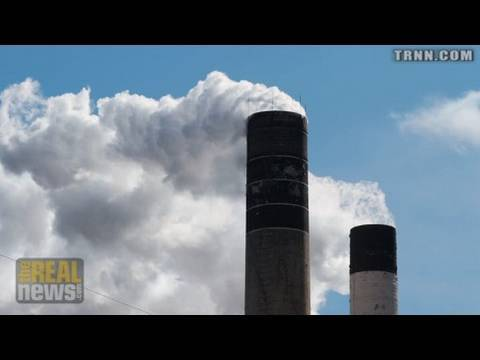 Carbon caps - who gets the cash? Pt4