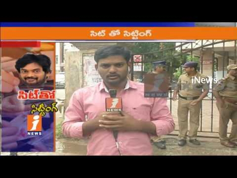 Narcotics Case | Puri Jagannath Reaches To Excise Office To Appear Before SIT | iNews