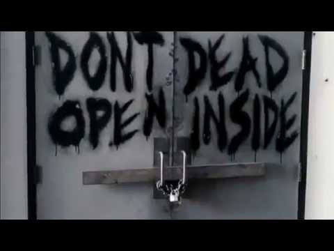 Walking Dead Staffel 1 Deutsch