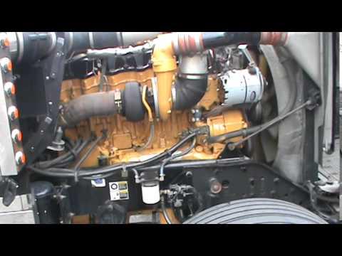 cat c15 6nz performance build