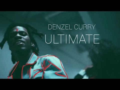 Denzel Curry - Ultimate (Music Video)