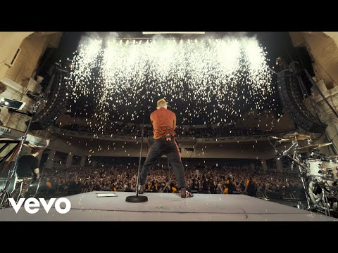 Frank Carter & The Rattlesnakes - I Hate You (Live at Brixton Academy)