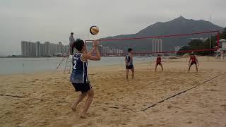 Publication Date: 2018-12-10 | Video Title: 九龍塘vs丘佐榮(SET 1)