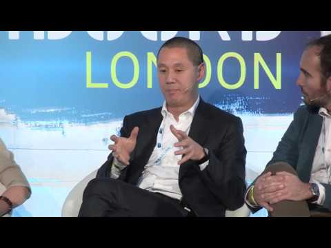 unBound London 2015: Day One - Partnering for innovation: th