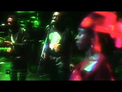 Bunny Wailer - Rise and Shine / Live 86 Remastered in HD Audio & 16 Bit Color