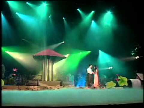 Tân cổ tình dại khờ - Ngọc Sơn, Yến Khoa.flv