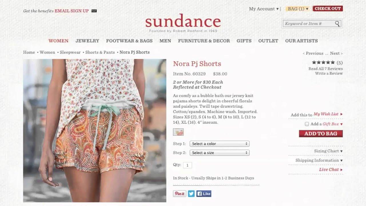 Expired Sundance Coupons
