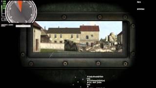 ARMA 2: I44 113th Cavalry Regiment Training vs 1st Infantry Division 11.23.13 Part 1