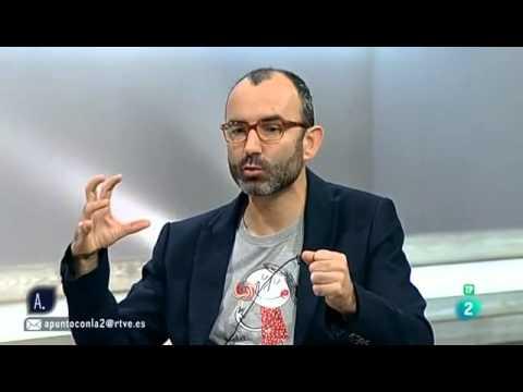A punto con La 2 - A punto para vivir con Rafael Santandreu: saborear la vida