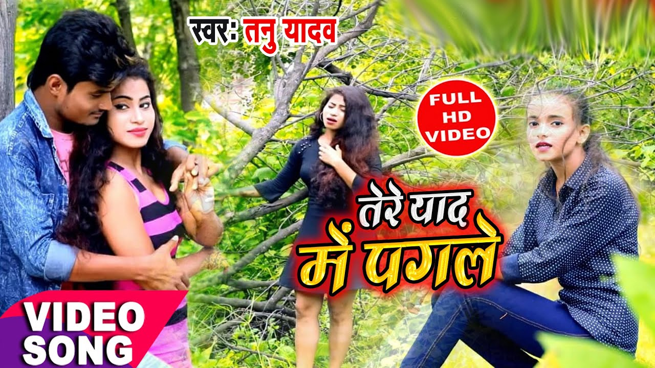 HD Video 2020/का सबसे दर्द भरा सॉन्ग #Tanu Yadav/तेरे याद में पगले #Tere Yad Me Pagle Sad Song