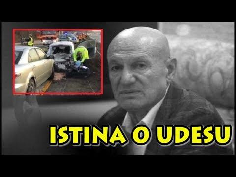 UŽIVO  - Prava ISTINA o UDESU Šabana Šaulića  - INFO DANA
