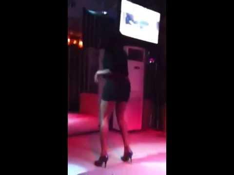 Karaoke chez Alex Cotonou