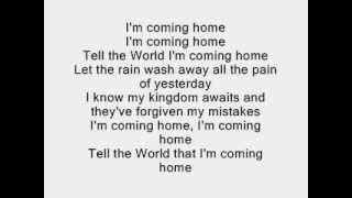Repeat youtube video I'm Coming Home By P. Diddy with lyrics