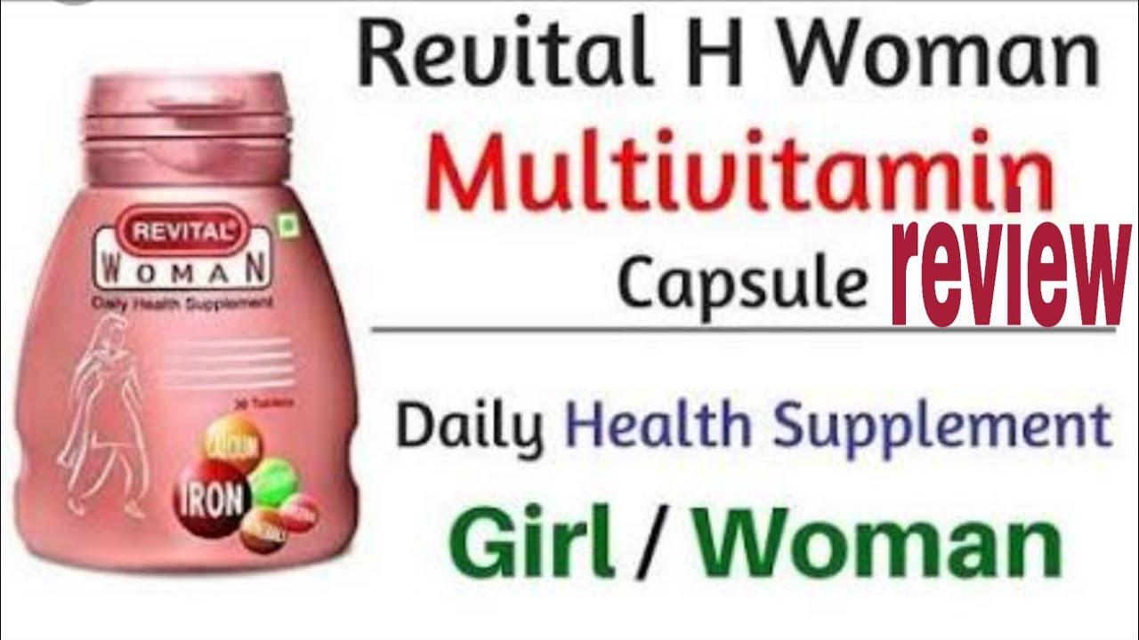 Revital-H woman/reviewpri's dream collection - YouTube