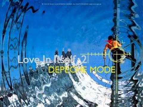 depeche MODE - Work Hard