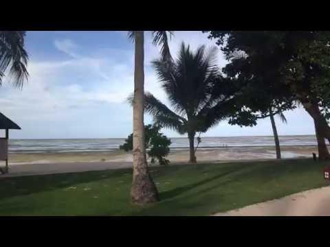 Isla Cabana Resort, Siargao Island - Ocean Premier Cabana (Naked Island)