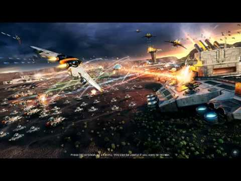 DGA Plays: Ashes of the Singularity: Escalation - Secret Missions DLC (Ep. 8)