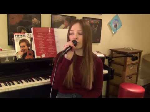 Sam Smith - I'm Not The Only One - Connie Talbot Cover