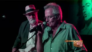 Oklahoma Music Shop - Jimmy Markham - Tulsa Sound Allstars