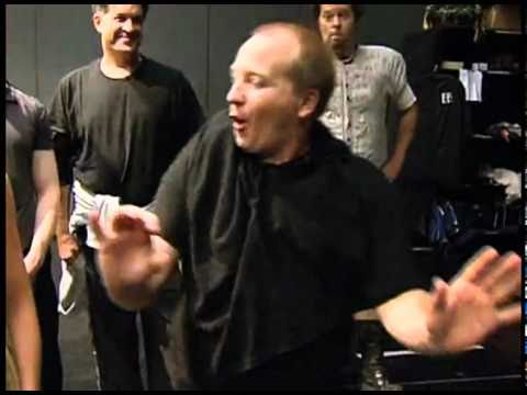 Young Frankenstein The Musical - Transylvania Mania Rehearsal Clip