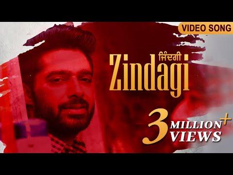 Zindagi | Ninja | Official Video Song | Amaanat | Latest  Punjabi Song 2019 | Yellow Music