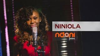 Ndani Sessions - Niniola