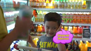 Video JANJI SUCI - Rafathar Belanja Perlengkapan Halloween (27/10/18) Part 1 download MP3, 3GP, MP4, WEBM, AVI, FLV November 2018