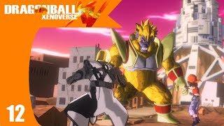 Baby Problems - Dragon Ball Xenoverse - Part 12