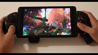 iPega 9023 Controller Review (with NVIDIA Shield)