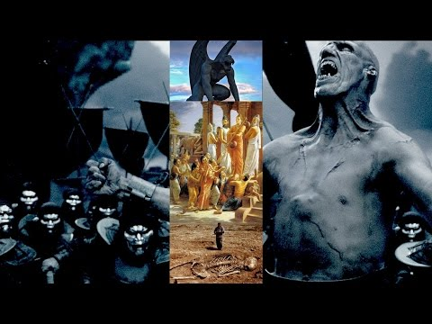 Rise of the Nephilim: Giants from the Ancient World in the Days of Noah