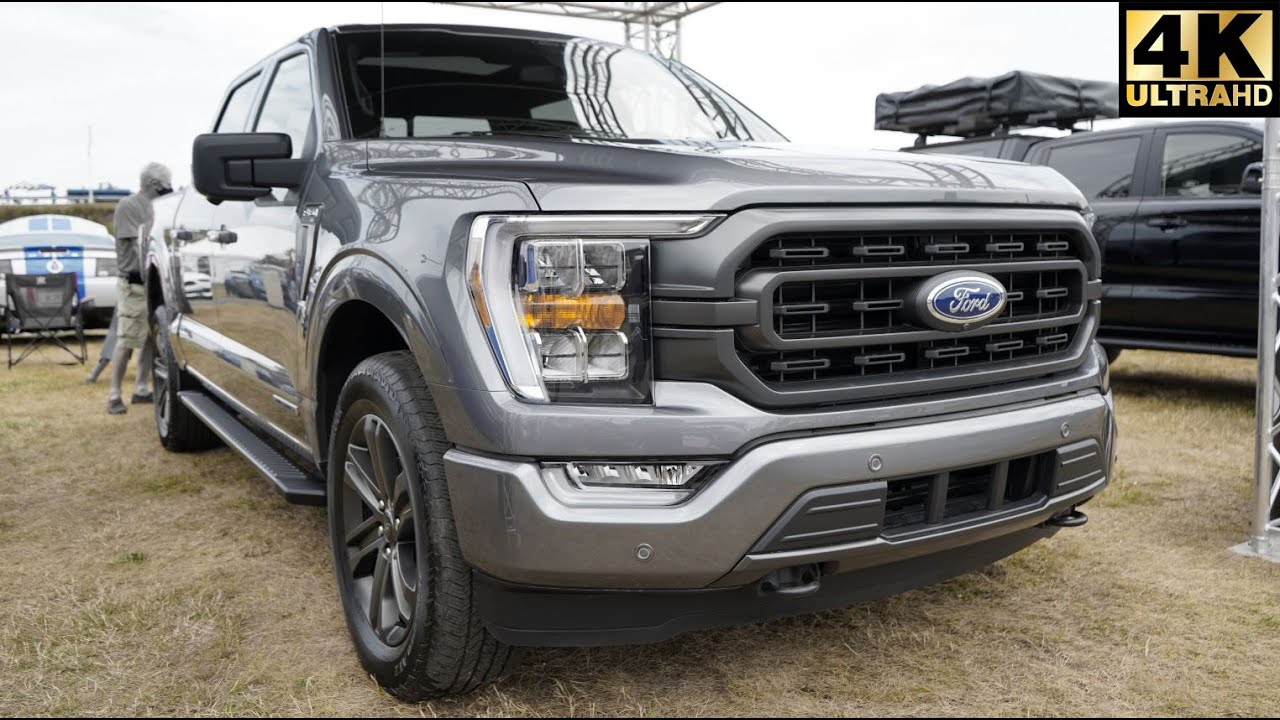 2021 Ford F-150 First Look | This Truck will Surprise You