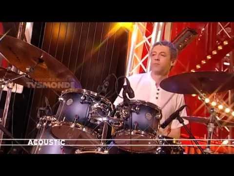 """Oum et Karim Ziad """"Taragalte"""" - Acoustic : TV5MONDE"""