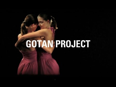 Trailer do filme Gotan Project Tango 3.0 Live - At The Casino Paris