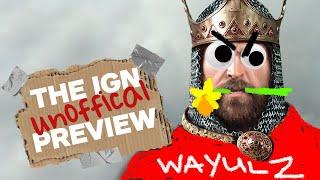 Total War Saga: Thrones of Britannia - The Unofficial IGN Preview