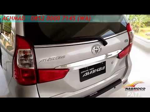 Review lengkap Toyota Grand New Avanza 2016 indonesia (PATI) @nasmoco pati