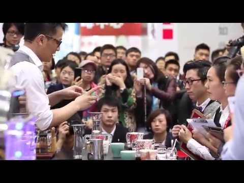 Review of 2014 Hotelex Shanghai Trade show