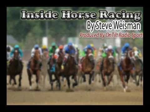 Inside Horse Racing Part 2 of 2 Interview with John Velazquez