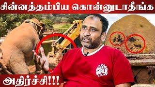 Muralidharan Animal Welfare