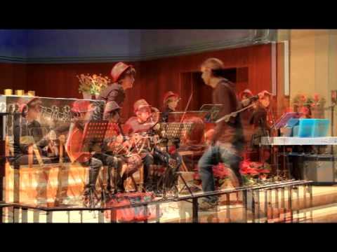 Concert de Nadal Escola Pia 13122014