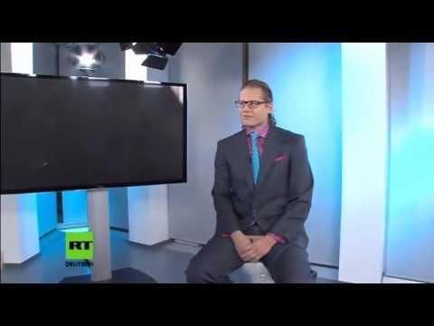 Gregor Gysi als Zionist entlarvt? Deutsche Presse antisemitisch?