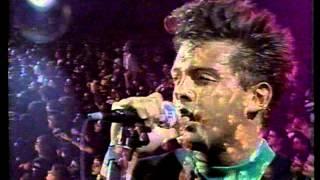 Luis Miguel DVD Sevilla 1992 Amante del amor HQ