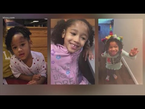 Remains found in Maleah Davis search to be tested at Harris County Forensic Science Center