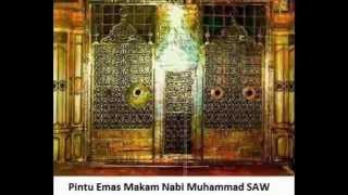 Benda-Benda Peninggalan Nabi Muhammad SAW
