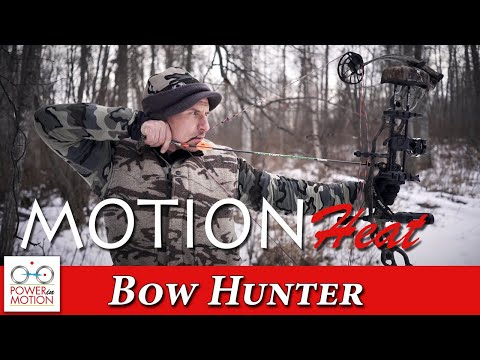 Canadian Heated Apparel - Bow Hunter
