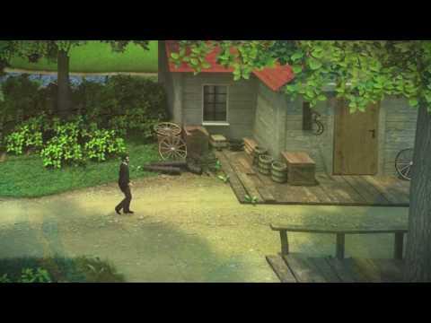 Gold Rush! 2 - iOS Trailer